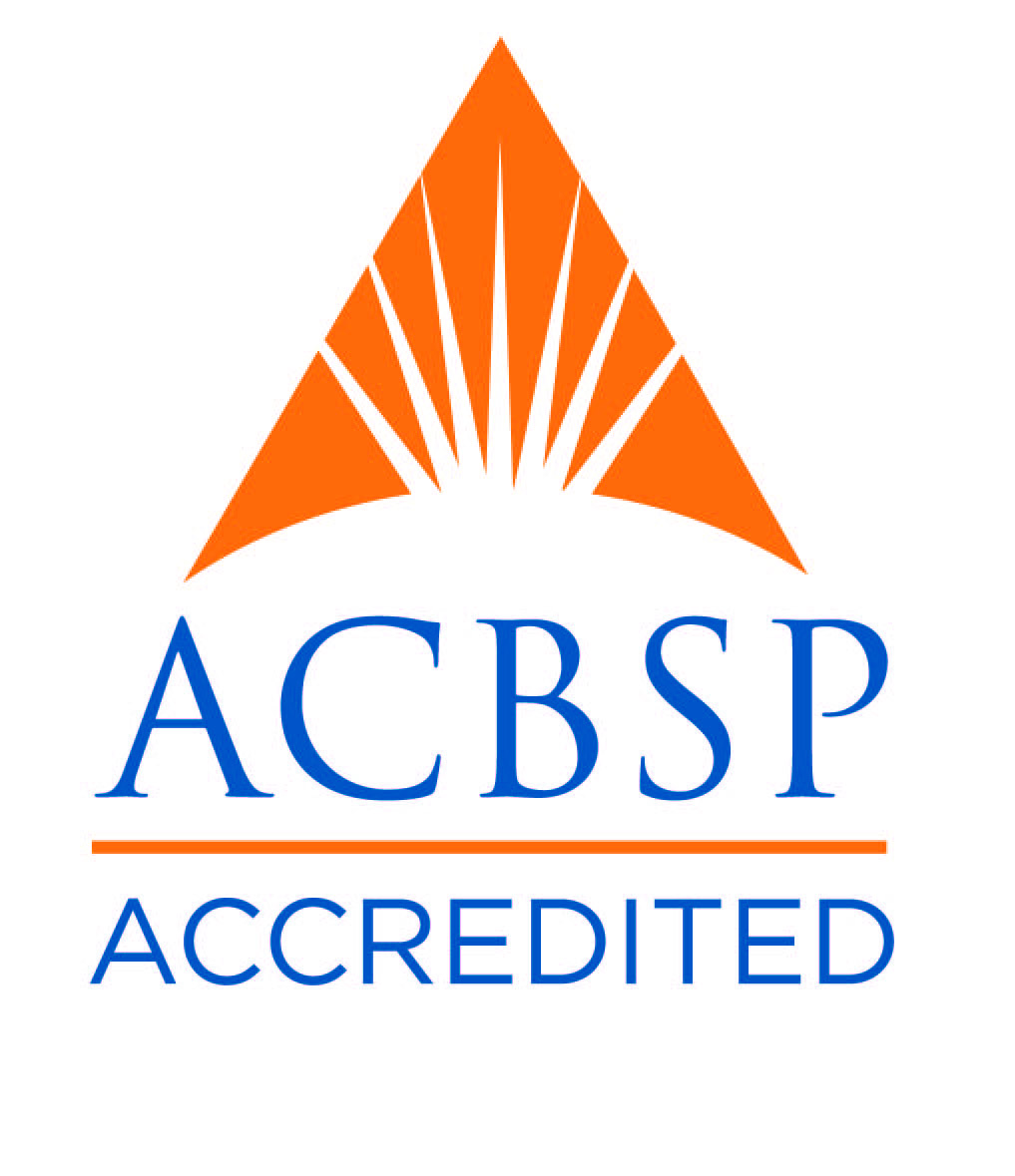 LCC School of Business Programs are Accredited by the Accreditation Council for Business Schools and Programs (ACBSP)