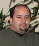 Rick Roybal - Distance Education Technician